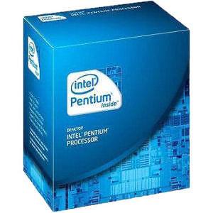 Intel BX80623G555 Celeron G555 Dual-core (2 Core) 2.70 GHz Processor - Socket H2 LGA-1155 - Retail