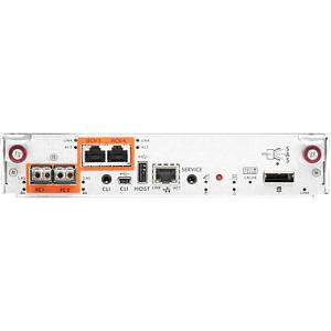 HP AP837B P2000 G3 MSA FC/iSCSI Combo Modular Smart Array Controller