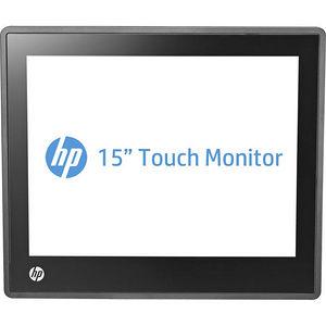 "HP A1X78AA#ABA L6015tm 15"" LCD Touchscreen Monitor - 4:3 - 25 ms"