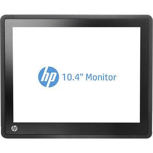 "HP A1X76AA#ABA L6010 10.4"" LED LCD Monitor - 4:3 - 25 ms"