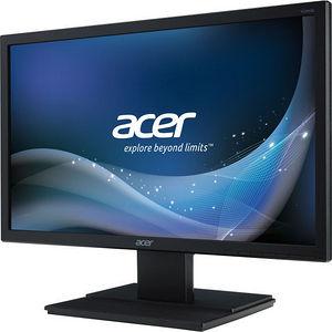 """Acer UM.WV6AA.A03 V226HQL 21.5"""" LED LCD Monitor - 16:9 - 8 ms GTG"""
