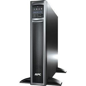 APC SMX750-NMC Smart-UPS 750VA 600W Tower/Rack Mountable UPS