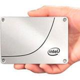 """Intel SSDSC2BB080G401 DC S3500 80 GB 2.5"""" Internal Solid State Drive - SATA"""