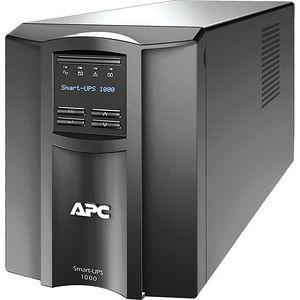 APC SMT1000US Smart-UPS 1000VA 700W LCD 120V US UPS
