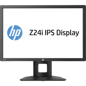 """HP D7P53A4#ABA Business Z24i 24"""" LED LCD Monitor - 16:10 - 8 ms"""