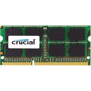 Crucial CT8G3S1339M 8GB (1 x 8 GB) DDR3 SDRAM Memory Module