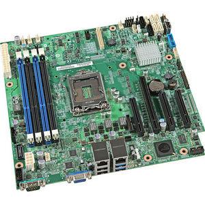 Intel DBS1200V3RPL S1200V3RPL Server Motherboard - Chipset - Socket H3 LGA-1150