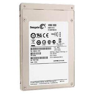 "Seagate ST800FM0013 1200 800 GB Solid State Drive - SAS (12Gb/s SAS) - 2.5"" Drive - Internal"