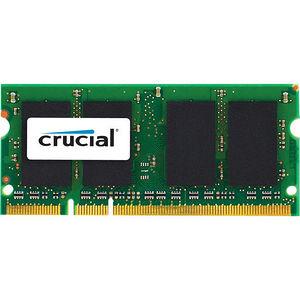 Crucial CT2G2S800M 2GB (1 x 2 GB) DDR2 SDRAM Memory Module