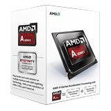 AMD AD6500OKA44H A8-6500 Quad-core (4 Core) 3.50 GHz Processor - Socket FM2 OEM Pack