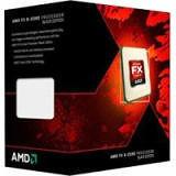 AMD FD8350FRW8KHK FX-8350 Octa-core (8 Core) 4 GHz Processor - Socket AM3+ OEM Pack