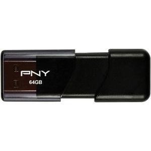 PNY P-FD64GTBOP-GE 64GB USB 3.0 Flash Drive