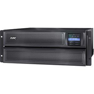 APC SMX3000HVNC Smart-UPS 3000VA 2700W Tower/Rack Mountable UPS