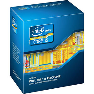 Intel BX80646I54440 Core i5 i5-4440 Quad-core 3.10 GHz Processor - Socket H3 LGA-1150 Retail