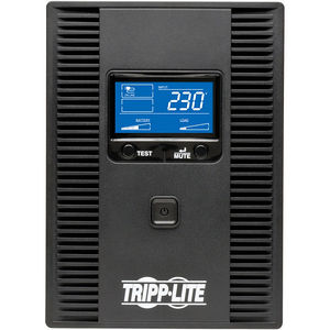 Tripp Lite SMX1500LCDT UPS Smart 1500VA 900W International Tower AVR LCD 230V USB C13