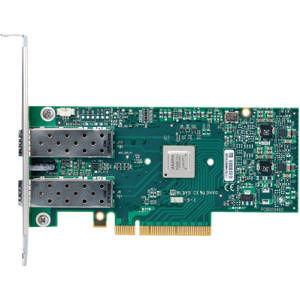 Mellanox MCX342A-XCEN ConnectX-3 EN Network Interface Card For OCP, 10GBE, Dual-port SFP+