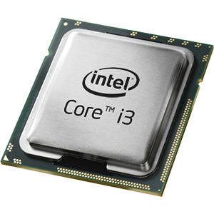 Intel CW8064701486707 Core i3 i3-4100M Dual-core (2 Core) 2.50 GHz Processor - Socket G3 OEM Pack