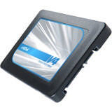 "Crucial CT064V4SSD2 64 GB 2.5"" Internal Solid State Drive - SATA"