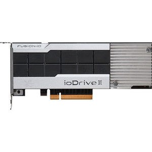 Supermicro HDS-FI600D-S01 600 GB Internal Solid State Drive - PCI Express - Plug-in Card