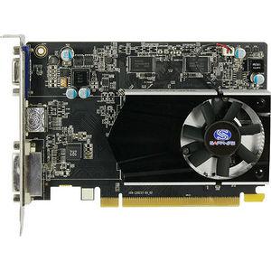 Sapphire 11216-02-20G Radeon R7 240 Graphic Card - 730 MHz Core - 4 GB DDR3 SDRAM - PCI-E 3.0 x16