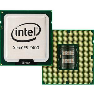 Intel BX80634E52450V2 Xeon E5-2450 v2 Octa-core (8 Core) 2.50 GHz Processor - Socket B2 LGA-1356