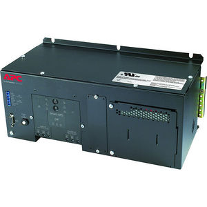 APC SUA500PDR-S Industrial Panel and DIN Rail UPS with Standard Battery 500VA 325W 120V