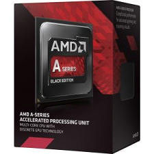 AMD AD679KWOHLBOX A10-6790K Quad-core (4 Core) 4 GHz Processor - Socket FM2