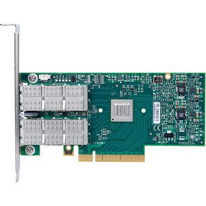 Mellanox MCX354A-FCCT ConnectX-3 Pro 40Gigabit Ethernet Card