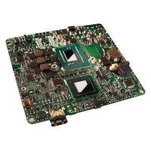 Intel BLKD33217GKE Desktop Motherboard - QS77 Express Chipset - Core i3 i3-3217U 2 Core 1.80 GHz