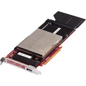 Sapphire 100-505854 Radeon Sky 500 Graphic Card - 950 MHz Core - 4 GB GDDR5 - PCI-E 3.0
