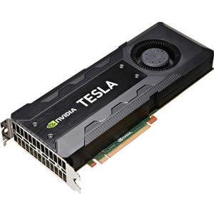 NVIDIA 900-22081-2220-000 Tesla K20 Graphic Card - 706 MHz Core - 5 GB GDDR5 - PCI Express 2.0 x16