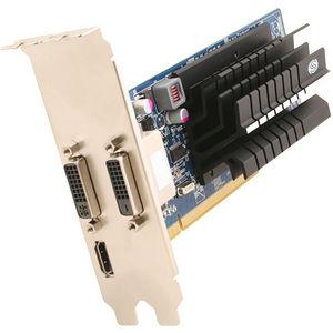Sapphire 11233-00-20G Radeon R5 230 Graphic Card - 625 MHz Core - 1 GB DDR3 SDRAM - PCI-E 2.1 x16