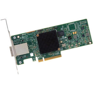 Intel RS3GC008 RAID Controller