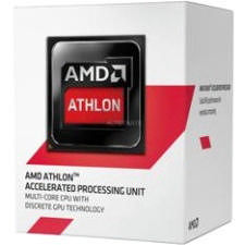 AMD AD5150JAHMBOX Athlon 5150 4 Core 1.60 GHz - Socket AM1