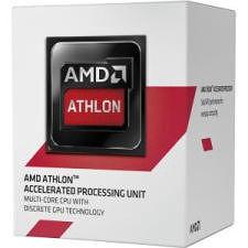 AMD AD5350JAHMBOX Athlon 5350 Quad-core (4 Core) 2.05 GHz - Socket AM1
