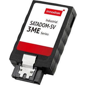 InnoDisk DESSV-08GD07SC1SCF SATADOM SATADOM-SV 3ME 8 GB Internal Solid State Drive