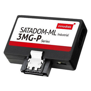 InnoDisk DGSML-32GD67SC1DCF SATADOM SATADOM-ML 3MG-P 32 GB Internal Solid State Drive