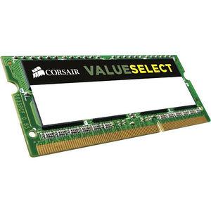 Corsair CMSO8GX3M2C1600C11 8GB DDR3 SDRAM Memory Module - non-ECC