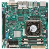 Supermicro MBD-X9SPV-M4-3QE Desktop Motherboard - Intel Core i7 i7-3612QE Quad-core 2.10 GHz