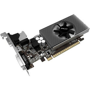 PNY VCGGT7401D3LXPB GeForce GT 740 Graphic Card - 993 MHz Core - 1 GB DDR3 SDRAM - Single Slot