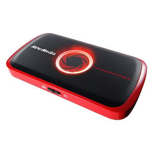 AVerMedia C875-AB Live Gamer Portable