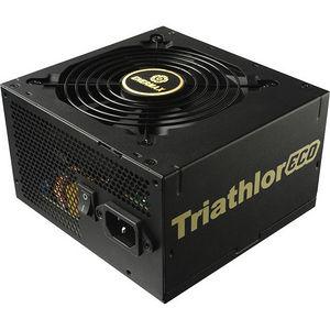 Enermax ETL650AWT-M Triathlor ECO ATX12V & EPS12V 650W Power Supply