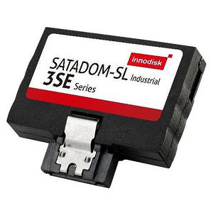 InnoDisk DESSL-01GD07AC1SB 3SE SATADOM-SL 3SE 1 GB Internal Solid State Drive