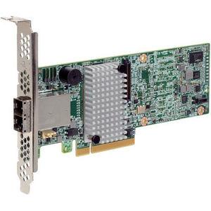 Intel RS3SC008 RAID Controller