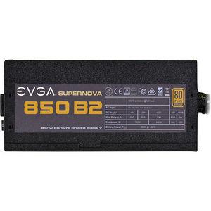 EVGA 110-B2-0850-V1 SuperNOVA 850 B2 Power Supply