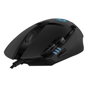 Logitech 910-004069 G402 Hyperion Fury Ultra-Fast FPS Gaming Mouse