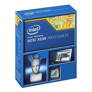 Intel BX80644E51620V3 Xeon E5-1620 v3 Quad-core (4 Core) 3.50 GHz Processor - Socket LGA 2011-v3