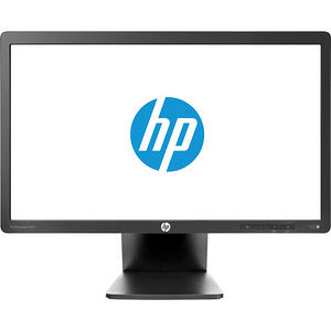 "HP C9V73A8#ABA Business E201 20"" LED LCD Monitor - 16:9 - 5 ms"