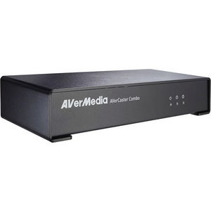 AVerMedia F236 AVerCaster Combo Digital Media Streamer