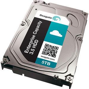 "Seagate ST5000NM0084 5 TB 3.5"" Internal Hard Drive - SATA"